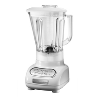 KitchenAid 5KSB45EWH Mixer (Weiß)