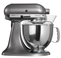 KitchenAid 5KSM150 PS EMS (Grau)