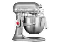 KitchenAid 5KSM7990XESM Mixer (Silber)