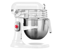 KitchenAid 5KSM7990XEWH Mixer (Weiß)