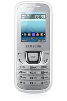 Samsung E1280 (Weiß)