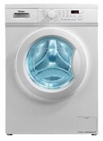 Haier HW50-1202D Waschmaschine (Weiß)