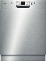 Bosch SMU57L15EU Spülmaschine (Edelstahl)