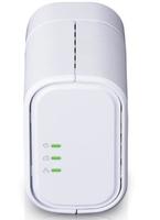 D-Link DHP-W310AV PowerLine Netzwerkadapter (Weiß)