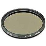 Hoya NDx4 52mm (Schwarz)