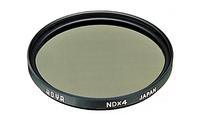 Hoya NDx4 67mm (Schwarz, Grau)