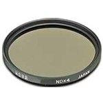 Hoya NDx4 58mm (Schwarz)