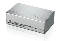 Aten AT-VS92AUK (Silber)