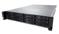 Buffalo TeraStation TS7120r Enterprise 24TB (Schwarz, Grau)