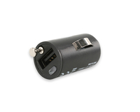 Ansmann USB Car Charger 1A (Schwarz)