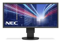 NEC MultiSync EA294WMi (Schwarz)