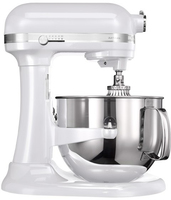 KitchenAid 5KSM7580X (Weiß)