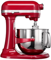KitchenAid 5KSM7580XEER Mixer (Rot)