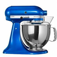 KitchenAid 5KSM150PSEEB Mixer (Blau)