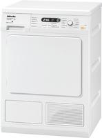 Miele T 8857 WP Wäschetrockner (Weiß)