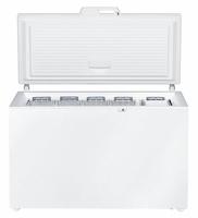 Liebherr GTP 3656 Premium (Weiß)
