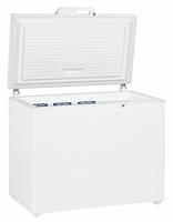 Liebherr GTP 2356 Premium (Weiß)