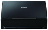 Fujitsu ScanSnap iX500 Deluxe (Schwarz)