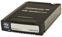 Tandberg Data RDX Cartridge 500 GB