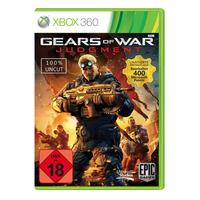 Microsoft Gears Of War: Judgment