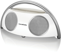 Harman/Kardon Go + Play Wireless (Weiß)