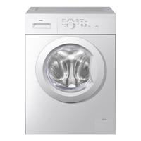 Haier HW50-1010A Waschmaschine (Weiß)
