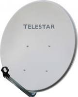 Telestar Digirapid 80 S (Grau)