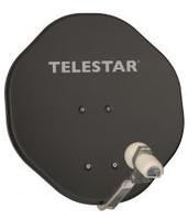 Telestar AluRapid 45 1 (Grau)