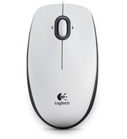 Logitech B100 (Weiß)