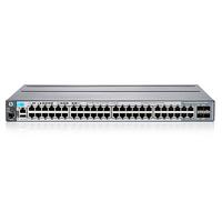 Hewlett Packard Enterprise 2920-48G (Grau)