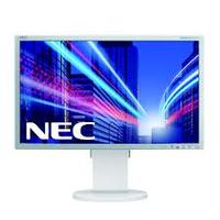 NEC MultiSync E223W (Weiß)