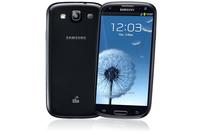 Samsung Galaxy S III 4G GT-I9305 16GB Schwarz (Schwarz)