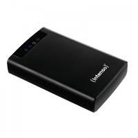Intenso 500GB Memory 2 Move USB3.0 (Schwarz)