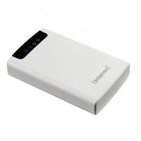 Intenso 500GB Memory 2 Move USB3.0 (Weiß)