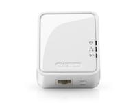 Sitecom LN-550 PowerLine Netzwerkadapter (Weiß)