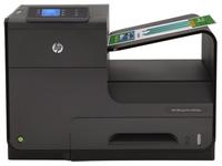 HP Officejet Pro X451dw (Schwarz)