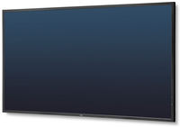 NEC MultiSync V463 (Schwarz)
