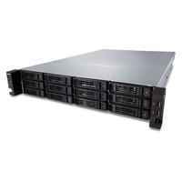 Buffalo TeraStation TS7120r 12TB (Schwarz, Grau)