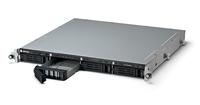 Buffalo TeraStation 5400 8TB (Schwarz)