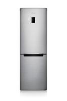 Samsung RB29FERNCSA Freistehend Edelstahl 173l 98l A++ (Edelstahl)