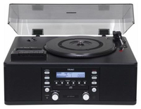 TEAC LP-R500 (Schwarz)
