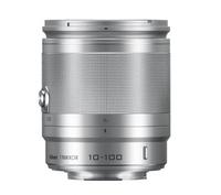 Nikon 1 NIKKOR 10-100mm f/4.0-5.6 VR (Silber)