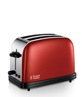 Russell Hobbs 18951-56 Toaster (Rot)