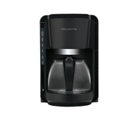Rowenta CG 3808 Kaffeemaschine (Schwarz)