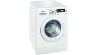 Siemens WM14S4C1 Waschmaschine (Weiß)