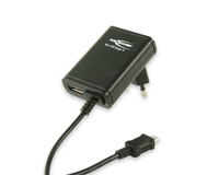 Ansmann Micro-USB Charger 1A (Schwarz)