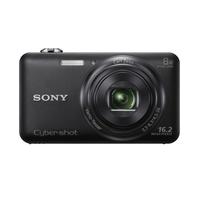 Sony Cyber-shot DSC-WX80 (Schwarz)