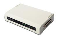 Digitus DN-13006-1 Druckserver (Weiß)