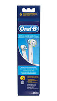 Oral-B 4210201849735 Elektrischer Zahbürstenkopf (Weiß)