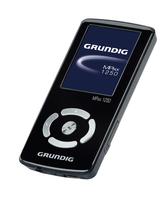 Grundig Mpixx 1250 (Schwarz)